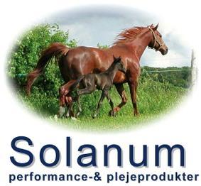 Solanum A/S logo