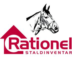 Rationel Staldinventar A/S logo